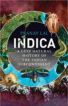 Image result for Indica: A Deep Natural History of the Indian Subcontinent