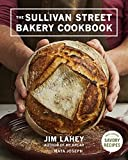 Product review for The Sullivan Street Bakery Cookbook