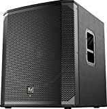 Electro-Voice ELX200-18SP 18' 1200W Powered Subwoofer