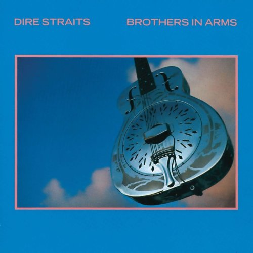 Brothers In Arms: Dire Straits: Amazon.fr: Musique