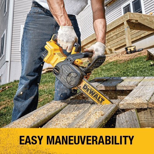 DEWALT DCCS620P1 review