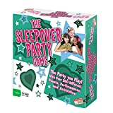Endless Games Sleepover Party - The Party You Play - Activity Game for Kids Ages 8 and Up
