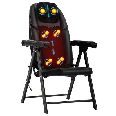 BestMassage Chair Back Recliner Chair Shiatsu