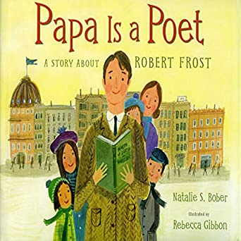 Image result for papa is a poet