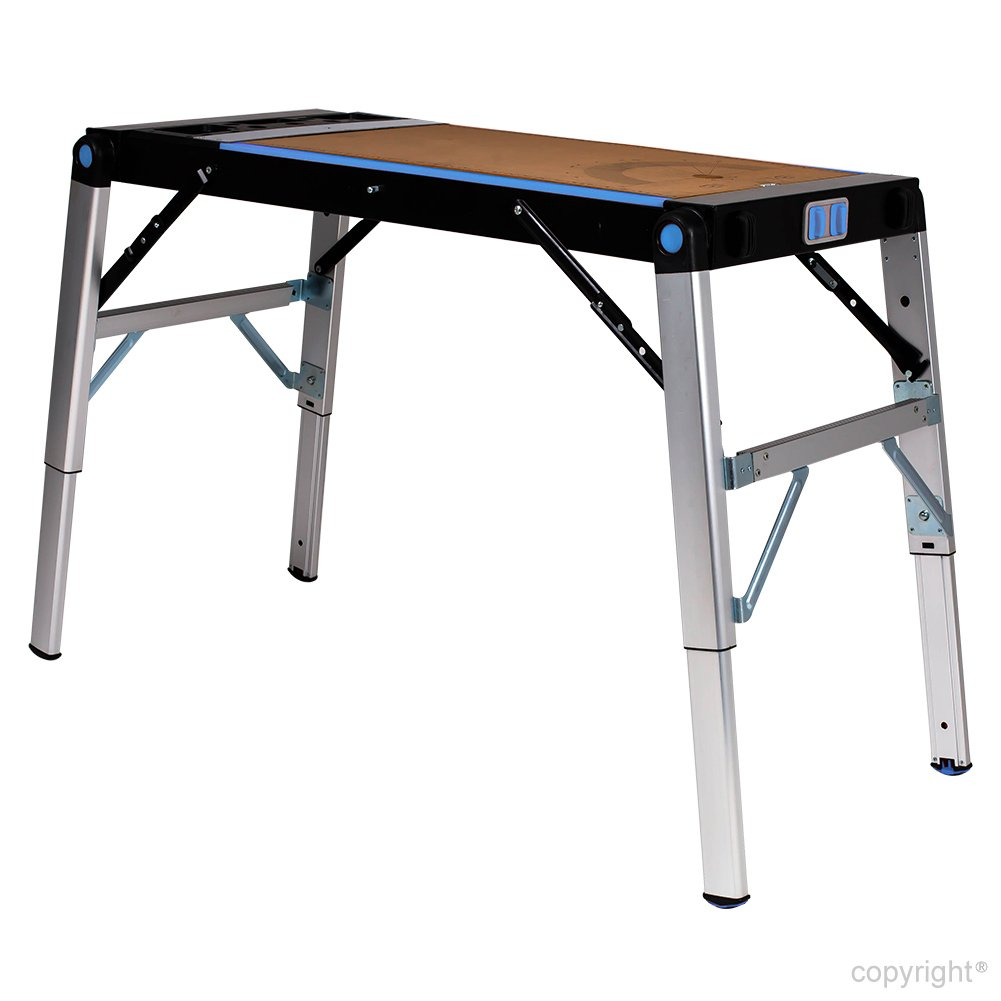 HICO Multi-Function Work Table