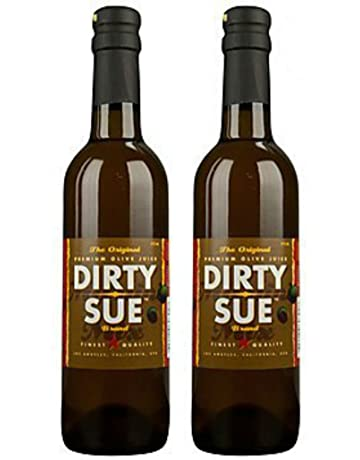 Dirty Sue Martini Mix Two Pack