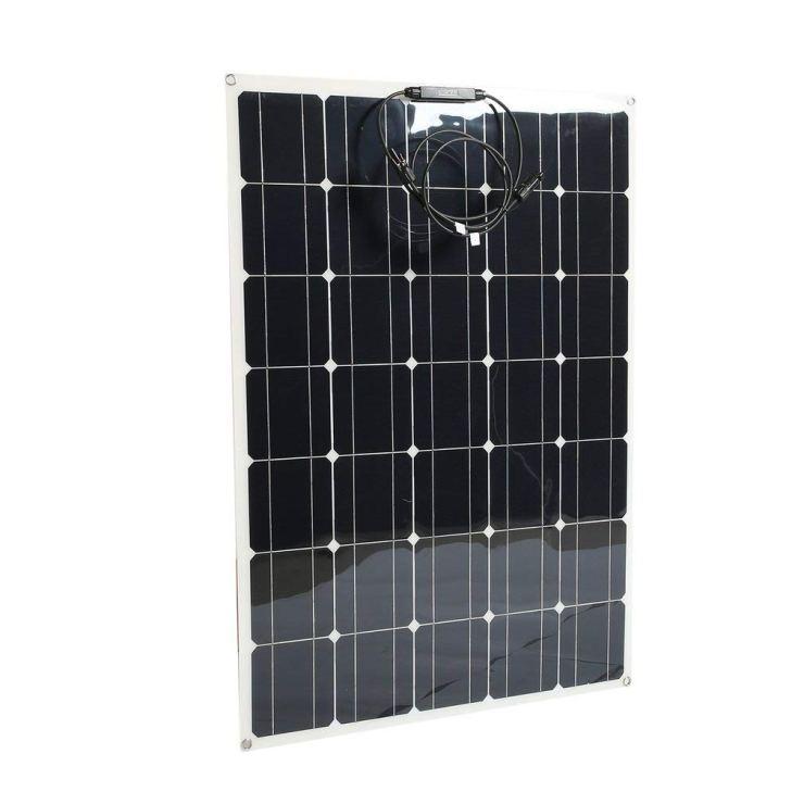Solarmodul Flexibel Wohnmobil