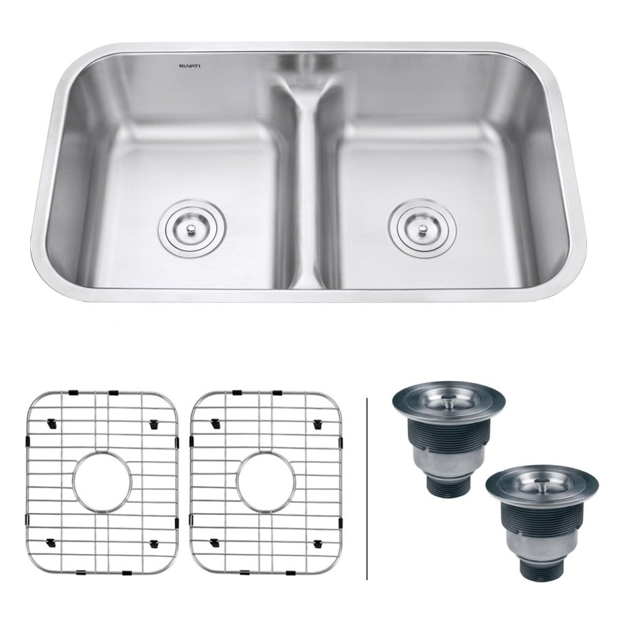 10 Best Stainless Steel Kitchen Sinks Reviews 2020