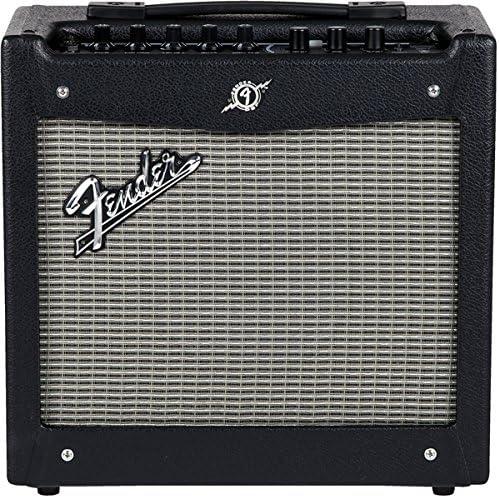 Fender Mustang I V.2 Modelling Guitar Amp