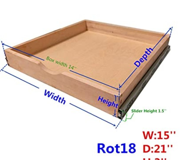 Cabinet Roll Out Trays Wood Pull Out Tray Drawer Boxes Kitchen Cabinet Organizers Cabinet Slide