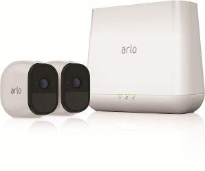 Surveillance vidéo Arlo Pro