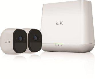 Caméra de surveillance Arlo Pro