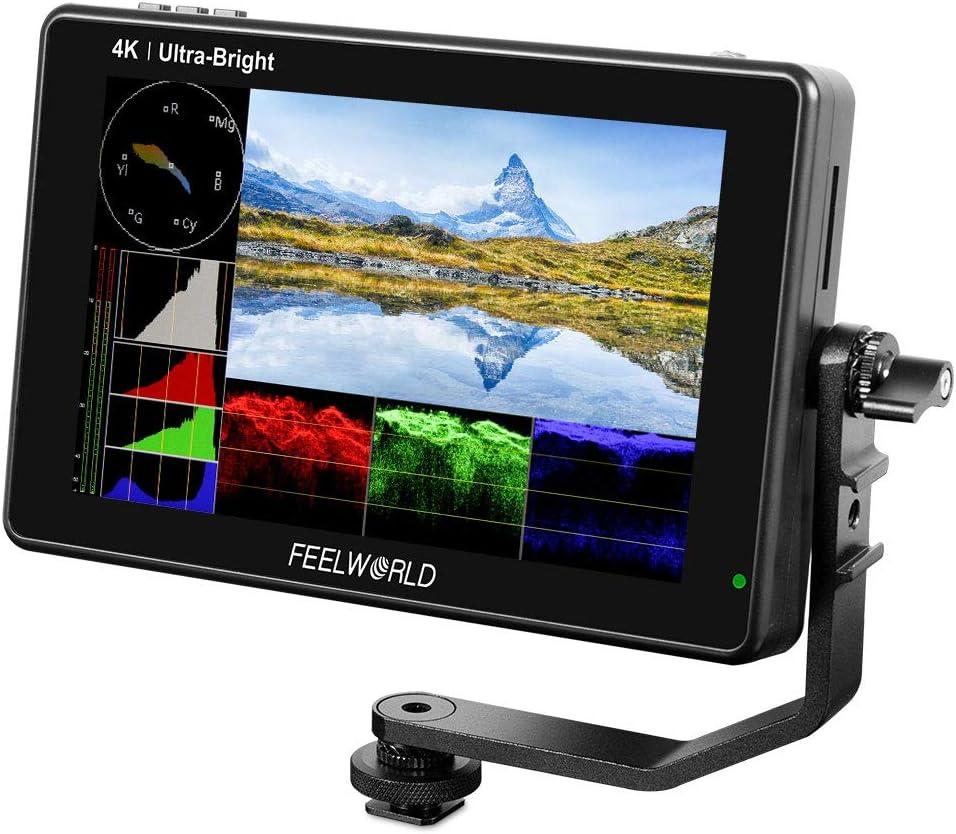 Feel World External Camera Screen