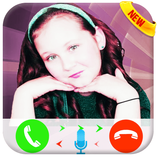 Instant Fake Live Video Calls From Ruby Rube - Free Fake Phone Calls ID PRO 2018 - PRANK FOR KIDS!