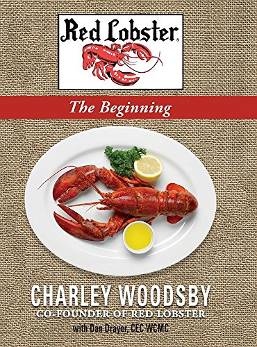 Red Lobster...The Beginning