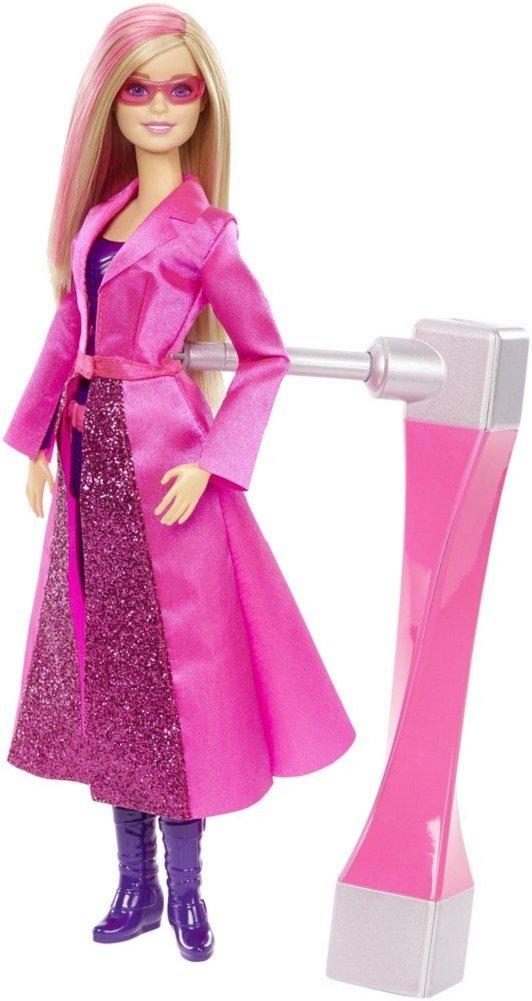 Barbie Spy Squad Barbie Secret Agent Doll