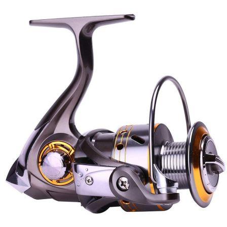 Sougayilang Fishing Reel review