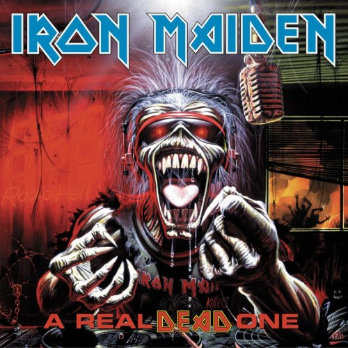 Real Dead One : Iron Maiden: Amazon.fr: Musique