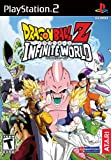Dragon Ball Z: Infinite World - PlayStation 2