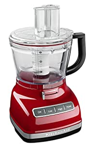 What Is The Best Food Processor With Dough Blade Smart