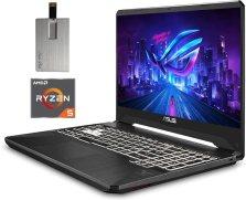 ASUS TUF 15.6″ FHD LCD Gaming Laptop