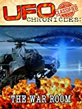 UFO Chronicles: The War Room