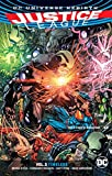 Justice League Vol. 3: Timeless (Rebirth) (Justice League: DC Universe Rebirth)