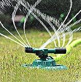 Lawn sprinkler Rotary Three Arm Lawn  , Sprayer Water Sprinkler