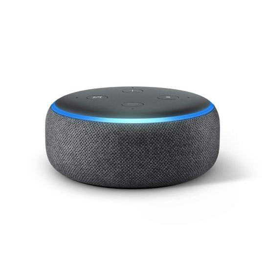 Echo Dot best electronics gift for men