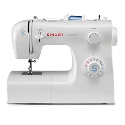 Singer 2259 review