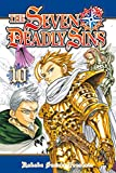 The Seven Deadly Sins 10 (Seven Deadly Sins, The)