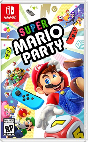 Super Mario Party - Nintendo Switch [Digital Code]