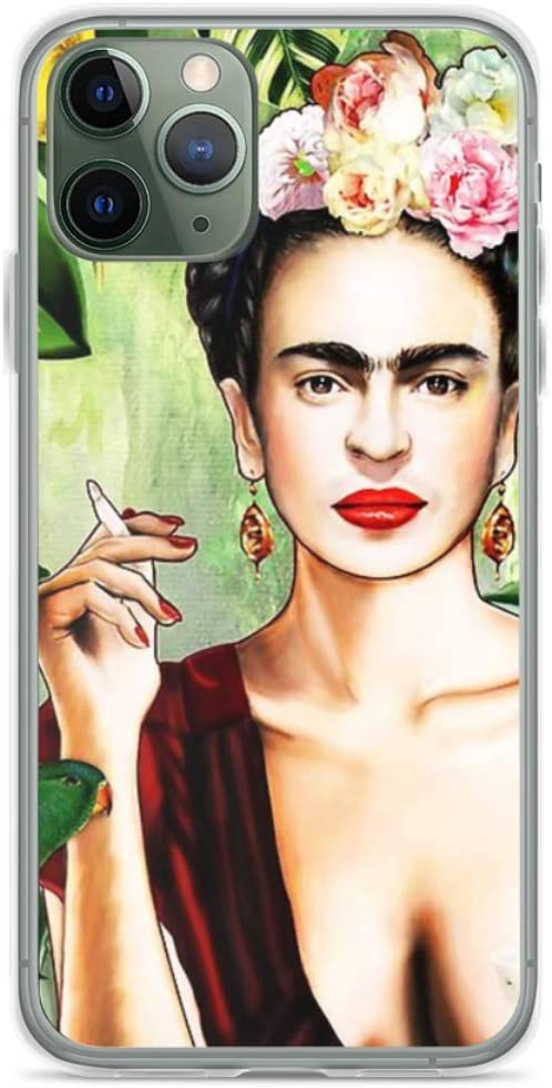 frida kahlo phone cover cute unique accessories amazon