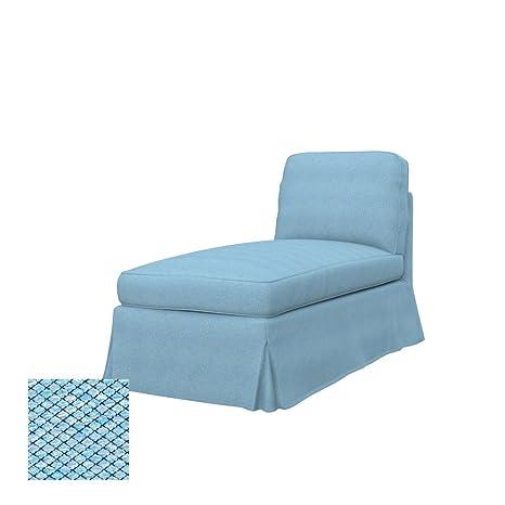 Amazoncom Soferia Replacement Cover For Ikea Ektorp Free