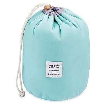 Drawstring Toiletry Bag
