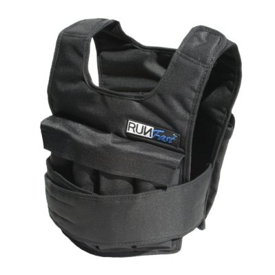 RUNFast / Max Pro Weighted Vest