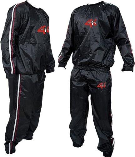 4Fit Heavy Duty Sweat Suit