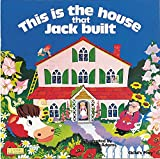 The House That Jack Built (Giant Lapbook Classics) (Big Books Series)
