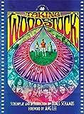 Taking Woodstock: The Shooting Script