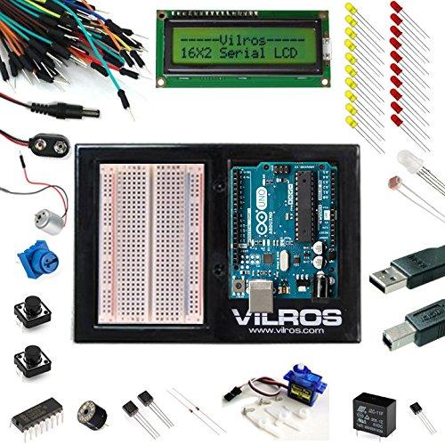 Vilros Arduino Arduino Uno Ultimate...
