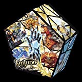 Kaijudo Rise of The Duel Master Card Game: Quest for The Gauntlet Set Premiere Box - 5 Packs / 14 Cards