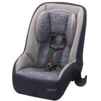 Cosco Mighty Fit 65 DX Convertible Car Seat Review