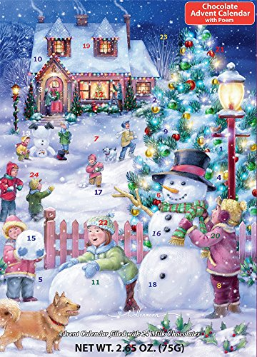 10 Best Selling Advent Calendars!