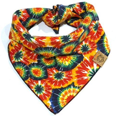 BarkBarkGoose-Colorful-Designer-Dog-Bandanas-in-Sizes-S-M-L-and-XL-Includes-1-Bandana