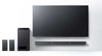 Best Sony Home Theater Bluetooth