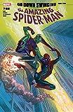AMAZING SPIDER-MAN #798 REGULAR COVER