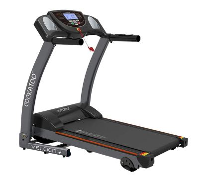Best Treadmills in India for home use