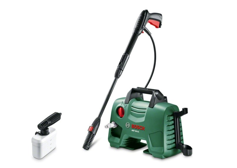 Bosch Aqt 33 11 High Pressure Washer Green Online At Low S In India