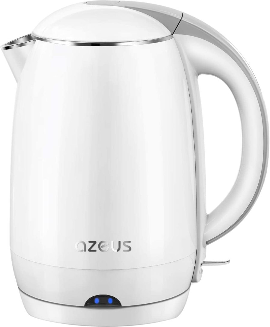Best Electric Water Kettles for Tea and Coffee