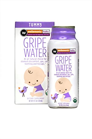 Gripe Water For Newborn Babies